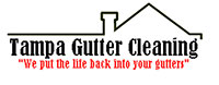 Tampa Gutter Cleaning Logo